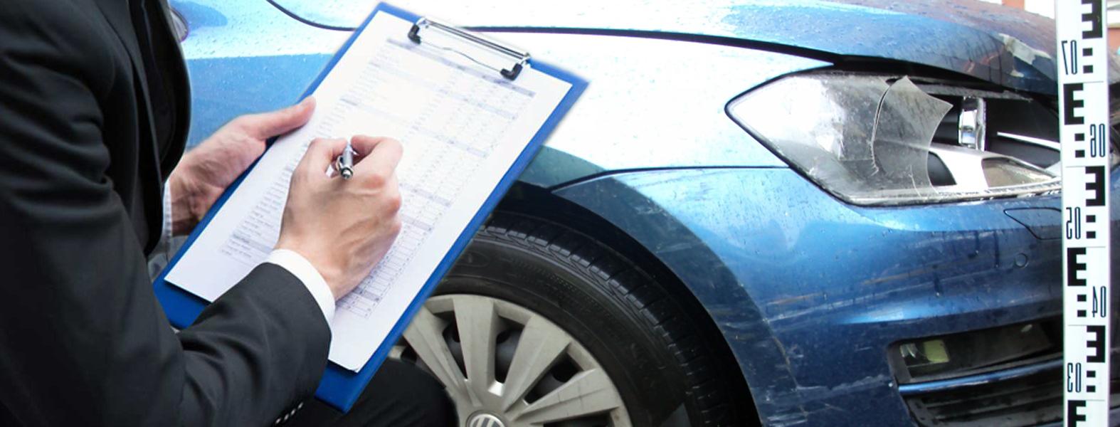 Как сделать независимую экспертизу автомобиля